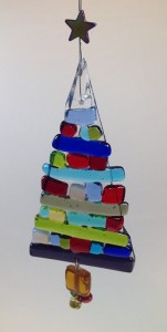 Magpie Crafts hand made fused glass